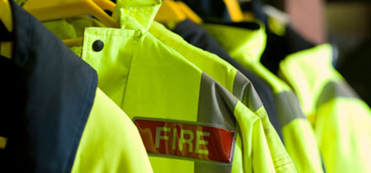 Fire Warden Training in North Wales