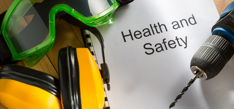 Health and Safety training courses delivered in North Wales