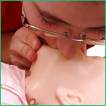 Paediatric First Aid Training in North Wales