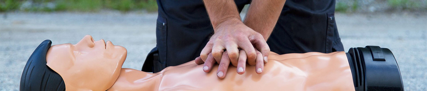 1 Day Emergency First Aid at Work North Wales